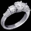 Etched Diamond
