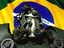 Fallout 2 power armor