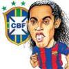 Ronaldinho Funny