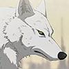 Wolf`s Rain: Kiba 2