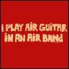 air guitar!!